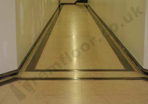 Terrazzo Flooring Services Uk
